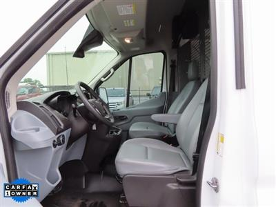 2019 Transit 350 Med Roof 4x2,  Empty Cargo Van #RA39262 - photo 8