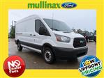 2019 Transit 350 Med Roof 4x2,  Empty Cargo Van #RA39262 - photo 1