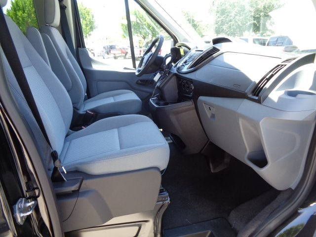 2018 Transit 350 HD High Roof DRW 4x2,  Passenger Wagon #RA94709 - photo 20