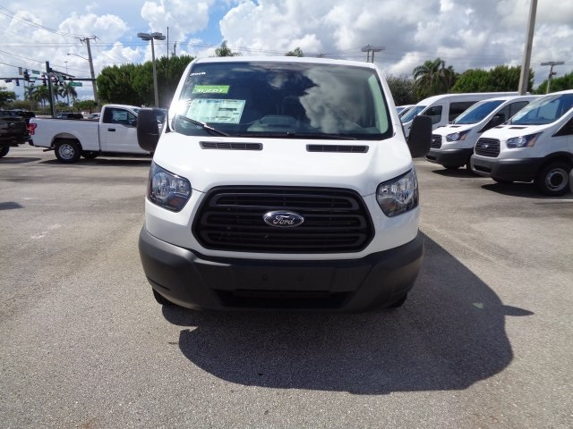 2018 Transit 250 Low Roof 4x2,  Empty Cargo Van #RB10497 - photo 3