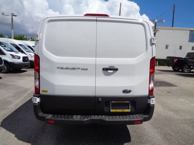 2018 Transit 250 Low Roof 4x2,  Empty Cargo Van #RB10497 - photo 5