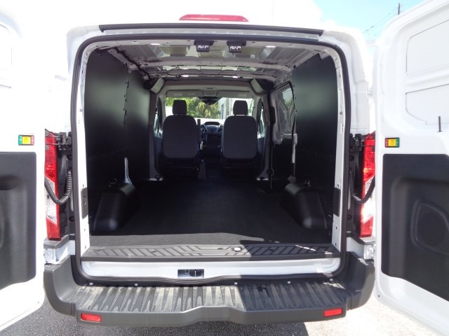 2018 Transit 250 Low Roof 4x2,  Empty Cargo Van #RB10497 - photo 9