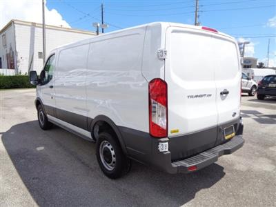 2018 Transit 250 Low Roof 4x2,  Empty Cargo Van #RB10497 - photo 7
