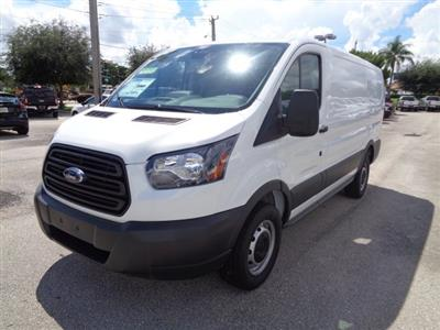 2018 Transit 250 Low Roof 4x2,  Empty Cargo Van #RB10497 - photo 8