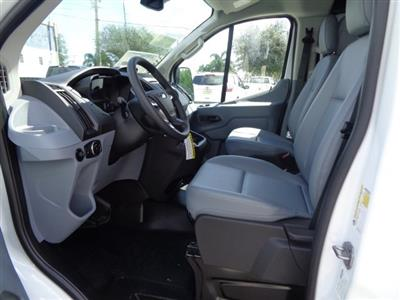 2018 Transit 250 Low Roof 4x2,  Empty Cargo Van #RB10497 - photo 19