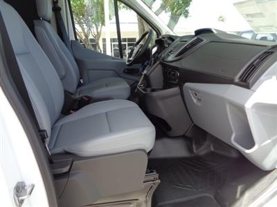 2018 Transit 250 Low Roof 4x2,  Empty Cargo Van #RB13494 - photo 20