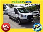 2018 Transit 250 Low Roof 4x2,  Empty Cargo Van #RB13494 - photo 1