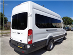 2017 Transit 350 HD High Roof DRW Passenger Wagon #RB24939 - photo 1