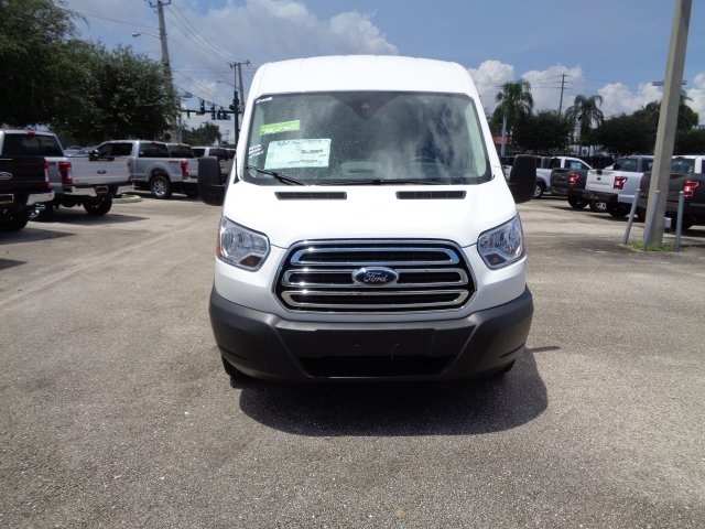 2018 Transit 350 Med Roof 4x2,  Passenger Wagon #RB27967 - photo 3