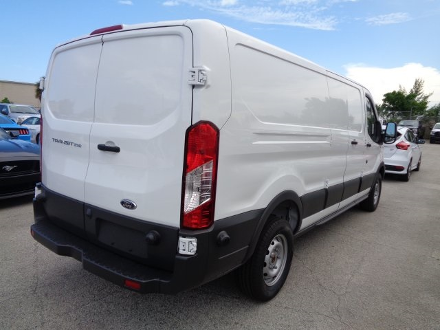 2017 Transit 250 Cargo Van #RB30918 - photo 3