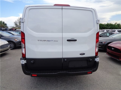 2017 Transit 250 Cargo Van #RB30918 - photo 6