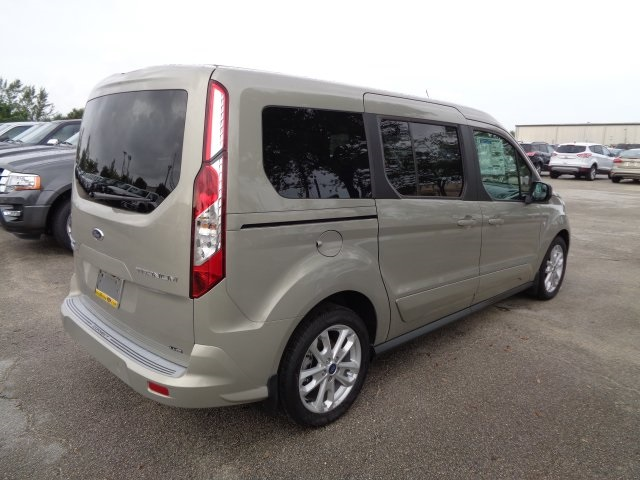 2016 Transit Connect Passenger Wagon #T262397 - photo 2