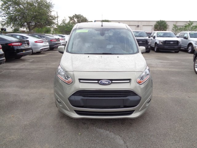 2016 Transit Connect Passenger Wagon #T262397 - photo 14