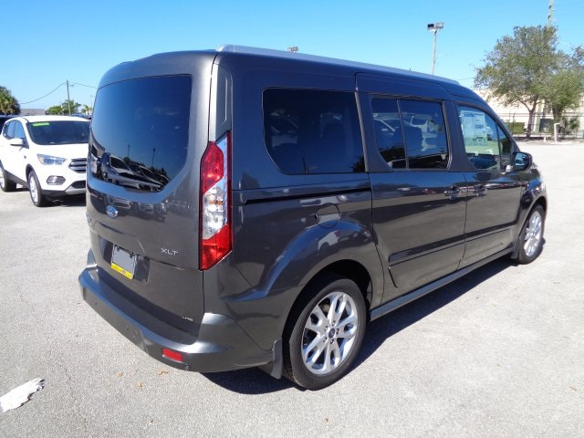 2017 Transit Connect Passenger Wagon #T300927 - photo 2