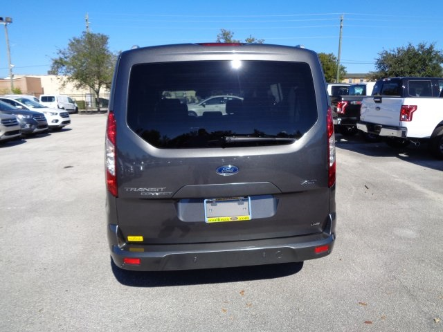 2017 Transit Connect Passenger Wagon #T300927 - photo 5