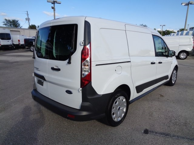 2017 Transit Connect Van Upfit #T314547 - photo 3