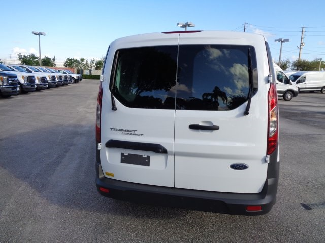 2017 Transit Connect Van Upfit #T314547 - photo 5