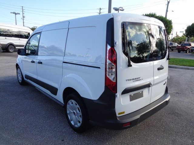2017 Transit Connect Van Upfit #T314547 - photo 7