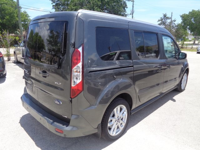 2017 Transit Connect Passenger Wagon #T334233 - photo 2