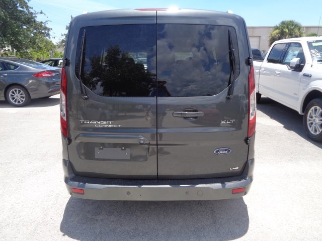 2017 Transit Connect Passenger Wagon #T334233 - photo 5