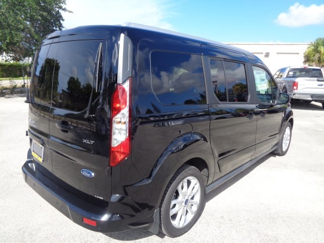 2017 Transit Connect Passenger Wagon #T334238 - photo 2
