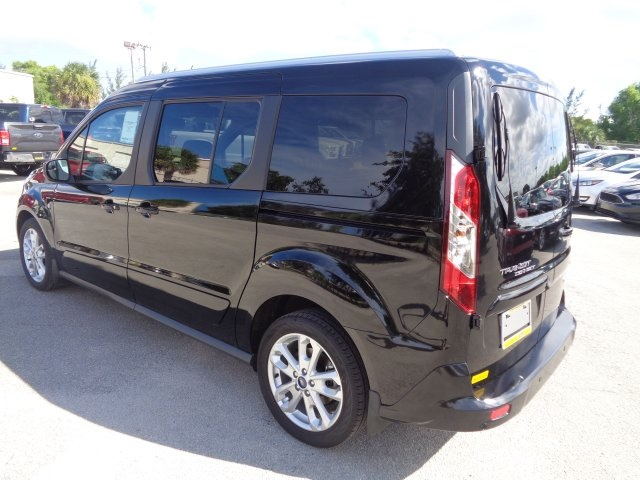 2017 Transit Connect, Passenger Wagon #T334238 - photo 5