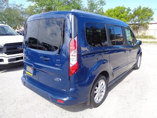 2017 Transit Connect Passenger Wagon #T338547 - photo 2