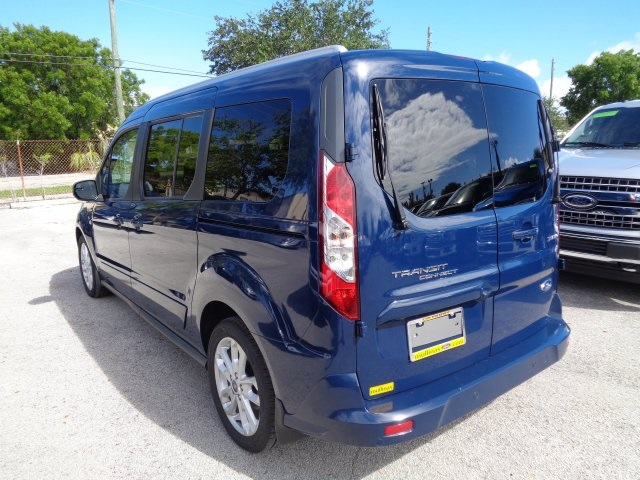 2017 Transit Connect Passenger Wagon #T338547 - photo 6