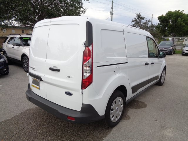 2018 Transit Connect, Cargo Van #T341549 - photo 3
