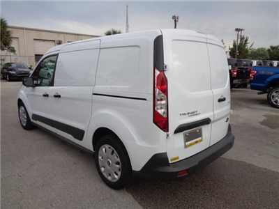 2018 Transit Connect, Cargo Van #T341549 - photo 6