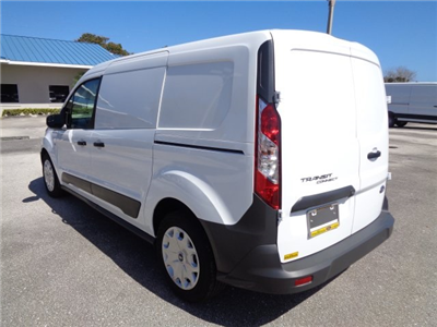 2018 Transit Connect 4x2,  Empty Cargo Van #T348861 - photo 5