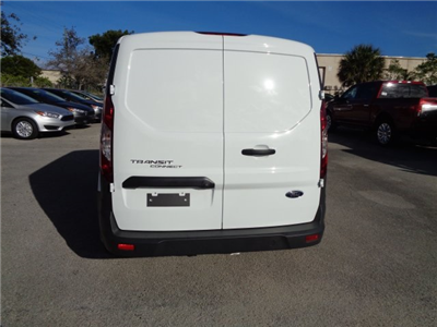 2018 Transit Connect 4x2,  Empty Cargo Van #T348861 - photo 4