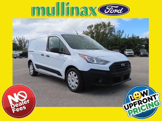 2019 Transit Connect 4x2,  Empty Cargo Van #T384832 - photo 1