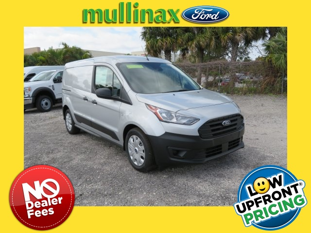 2020 Ford Transit Connect, Empty Cargo Van #T451766 - photo 1