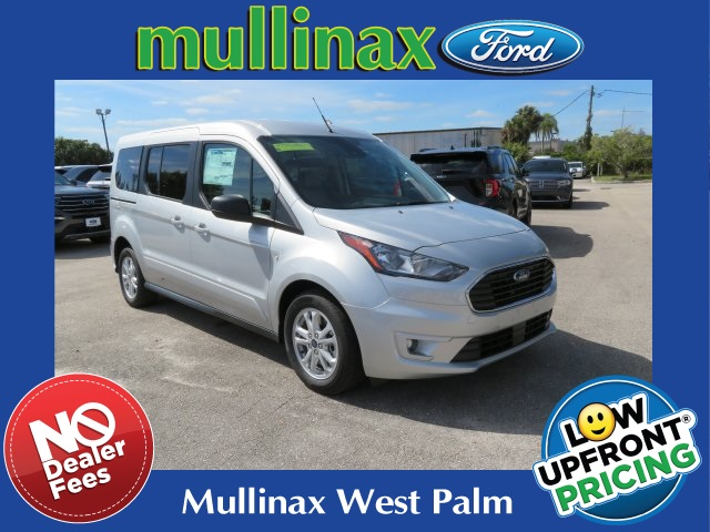 2020 Ford Transit Connect, Passenger Wagon #T461732 - photo 1