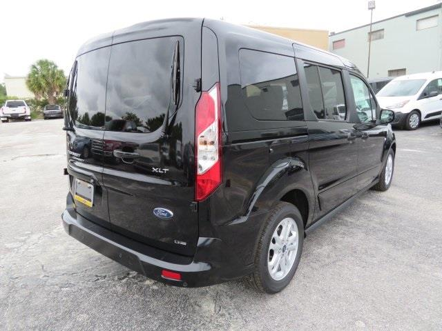 2020 Ford Transit Connect, Passenger Wagon #T470774 - photo 1