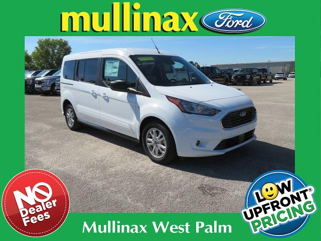 2021 Ford Transit Connect, Passenger Wagon #T487286 - photo 1