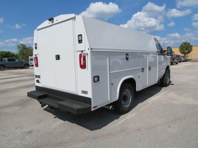 2021 Ford E-350 4x2, Knapheide Service Utility Van #VC04243 - photo 1