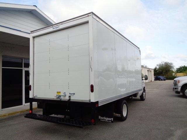 2019 E-350 4x2,  Rockport Cutaway Van #VC09161 - photo 1