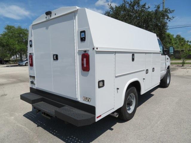 2019 Ford E-350 4x2, Knapheide Service Utility Van #VC40137 - photo 1