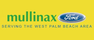 Mullinax Ford West Palm Beach Area logo
