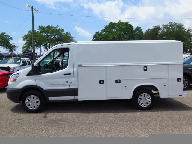 2016 Transit 250 Low Roof, Service Utility Van #162342 - photo 3
