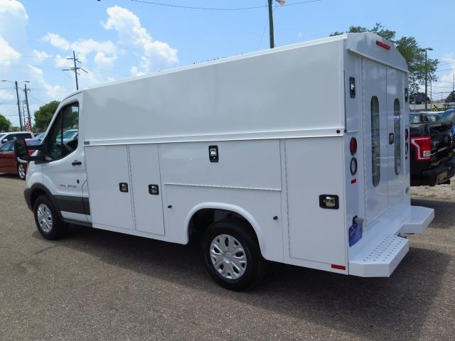 2016 Transit 250 Low Roof, Service Utility Van #162342 - photo 2
