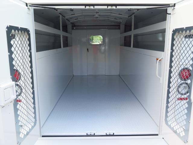 2016 Transit 250 Low Roof, Service Utility Van #162342 - photo 4