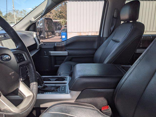 2018 F-150 SuperCrew Cab 4x4,  Pickup #180635 - photo 4