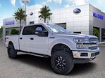 2018 F-150 SuperCrew Cab 4x4,  Pickup #180635 - photo 1