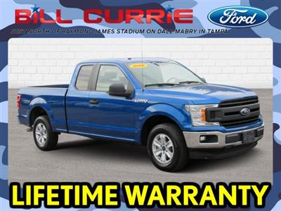 2018 F-150 Super Cab 4x2,  Pickup #180644SL - photo 1