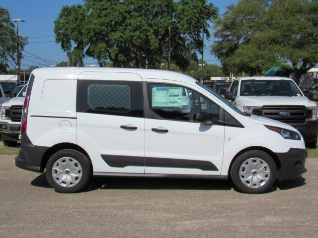 2018 Transit Connect 4x2,  Empty Cargo Van #180796 - photo 3