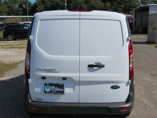 2018 Transit Connect 4x2,  Empty Cargo Van #180796 - photo 5