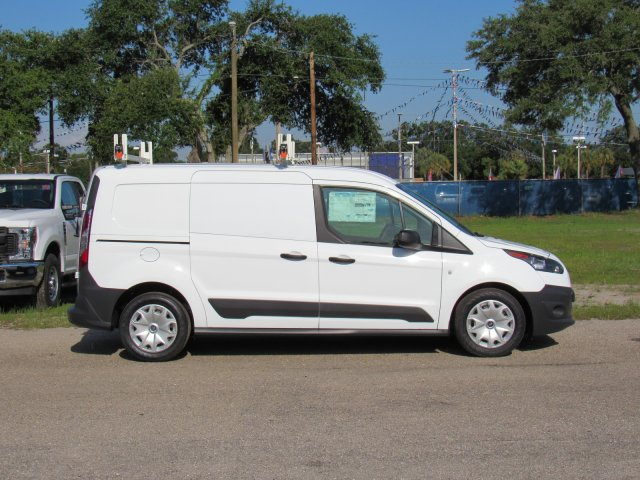 2018 Transit Connect 4x2,  Upfitted Cargo Van #181076 - photo 3